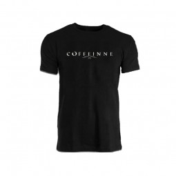 COFFEINNE – Camiseta 'Circle Of Time'