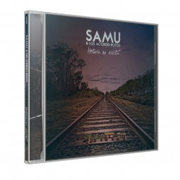 SAMU Y LOS ACORDES ROTOS – CD