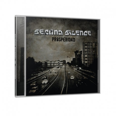 Second Silence – CD 'Prosperidad'
