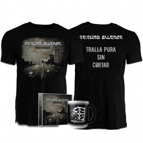 Second Silence – Pack Especial 'Prosperidad'