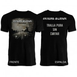 Second Silence – Camiseta 'Prosperidad'